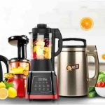 best masticating juicers in uk