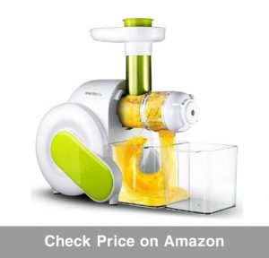 best slow masticating juicer uk