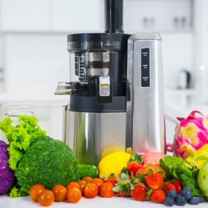 best budget masticating juicers
