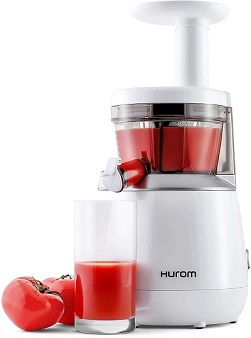 hurom hp slow juicer review