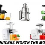 Are Juicers Worth the Money? buying guide 2021