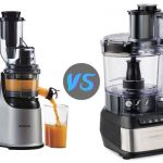 Latest juicer or food processor reviews and guide