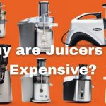 Why are Juicers So Expensive price comparison 2021
